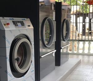 Nhà phân phối máy giặt là công nghiệp