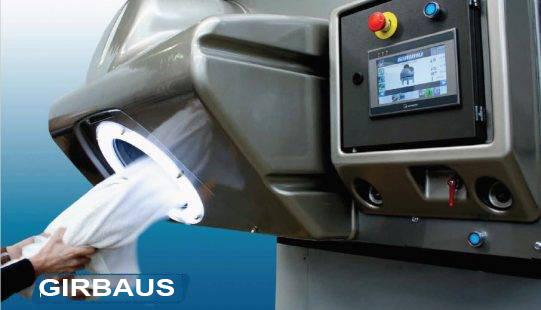 Máy sấy công nghiệp GIRBAUS ST-1300