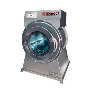 máy giặt công nghiệp renzacci LX