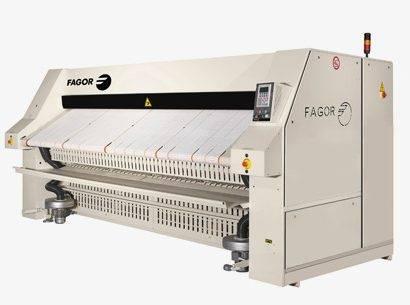 máy là công nghiệp fagor polaris
