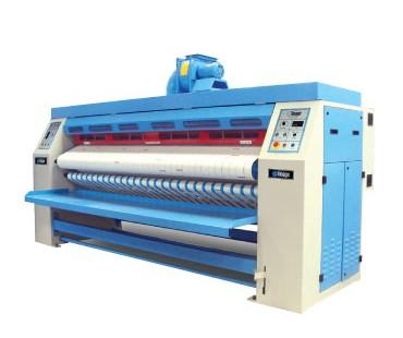 Máy là công nghiệp Image IS