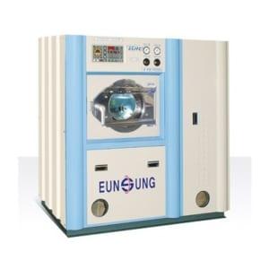máy giặt khô EUNSUNG