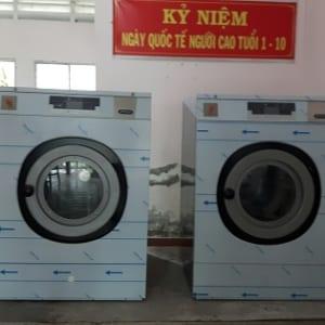 Bán máy giặt công nghiệp tại Đồng Tháp