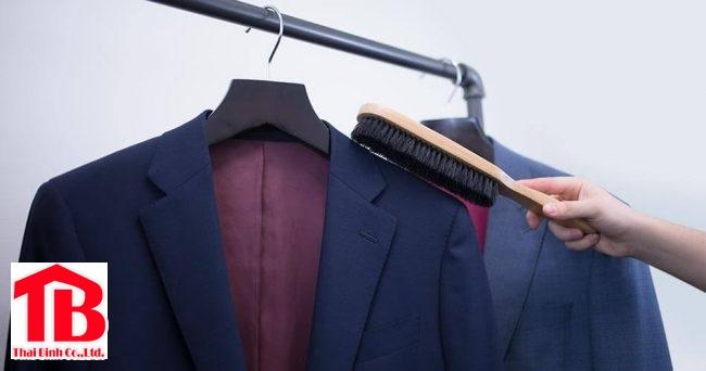 cách giặt áo vest