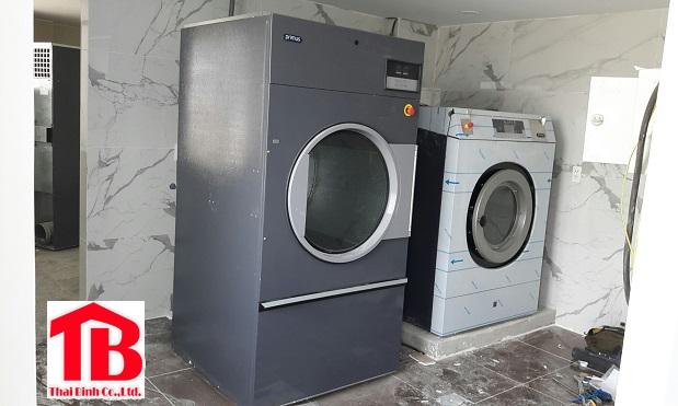 Nếu muốn có máy giặt sấy công nghiệp tốt hãy đọc bài viết này