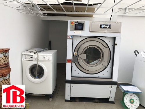 Máy giặt công nghiệp image mua ở đâu chính hãng ?