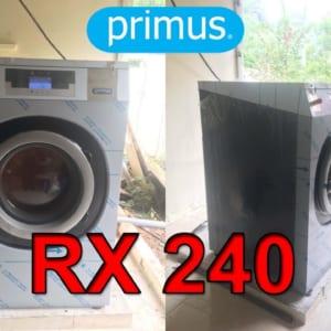 Máy giặt công nghiệp Primus RX240