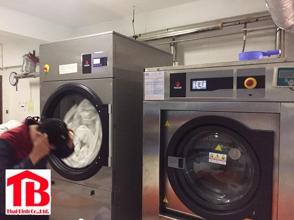 Nên mua máy giặt công nghiệp Fagor ở đâu tốt và chính hãng ?