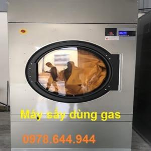 Máy sấy công nghiệp dùng gas