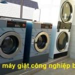 Sửa lỗi máy giặt công nghiệp bị kêu