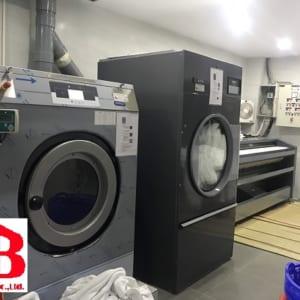 Máy giặt công nghiệp Primus tốt nhất