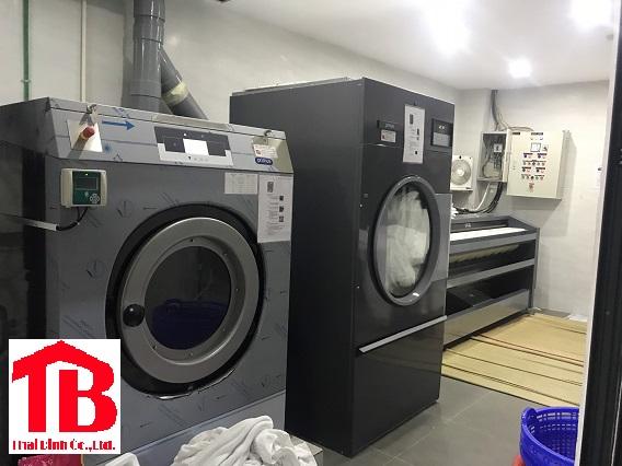 Vì sao máy giặt công nghiệp Primus được cho là ổn định nhất ?