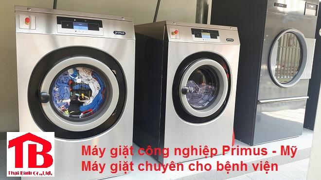 Báo giá máy giặt công nghiệp 20kg, 35kg, 40kg, 50kg, 60kg giá rẻ