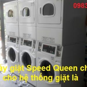 máy giặt cho hệ thống tiệm giặt là