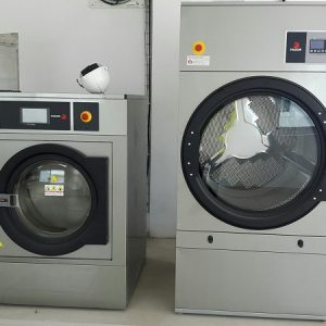 50 triệu mua được máy giặt công nghiệp không