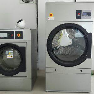 Báo giá máy giặt công nghiệp 20kg rẻ nhất tại Hà Nội năm 2020