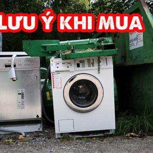 mua máy giặt công nghiệp Nhật Bản