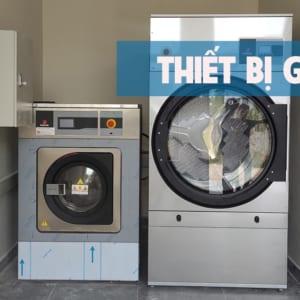 Thiết bị giặt là