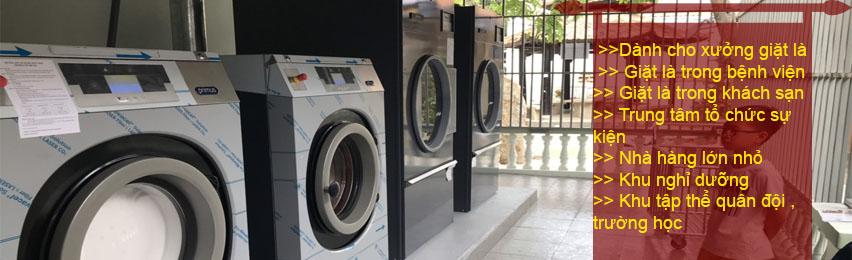 Banner máy giặt công nghiệp 3
