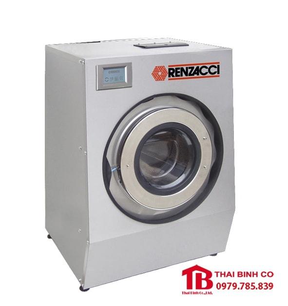 máy giặt công nghiệp Renzacci