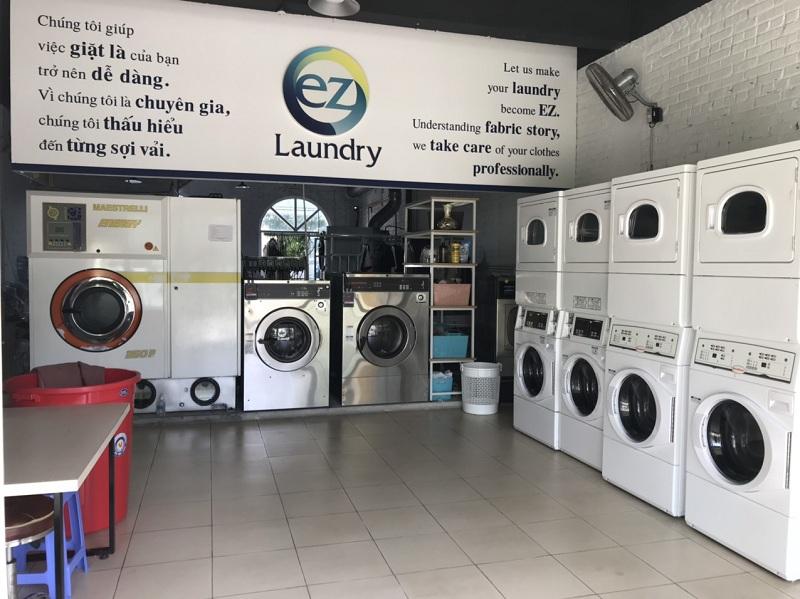 Top 5 dịch vụ giặt là tại Hà Nội tốt cần biết cho năm 2021