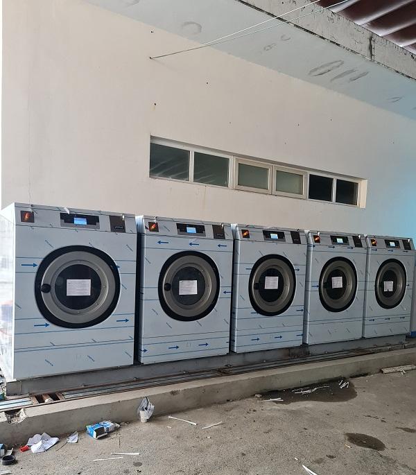 Tổng hợp những mẹo hay cho máy giặt