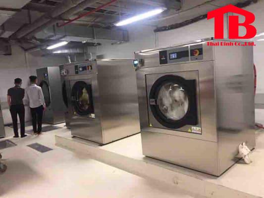 Máy giặt công nghiệp Fagor LN-60 TP2 E